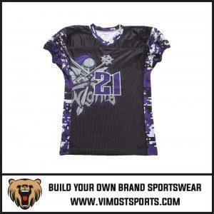 American football wear