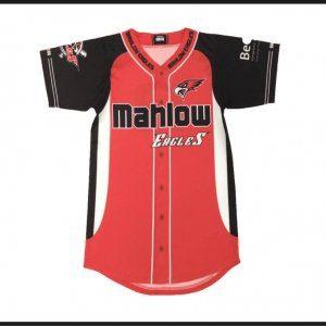 Baseball Jersey 036