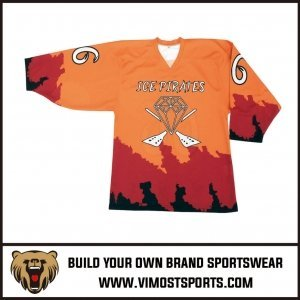 inline hockey shirts
