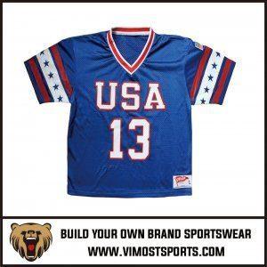 lacrosse jersey 001