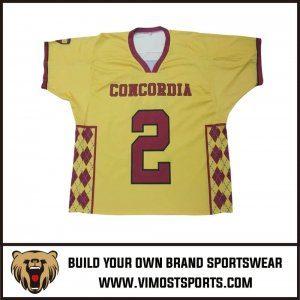 lacrosse jersey 008