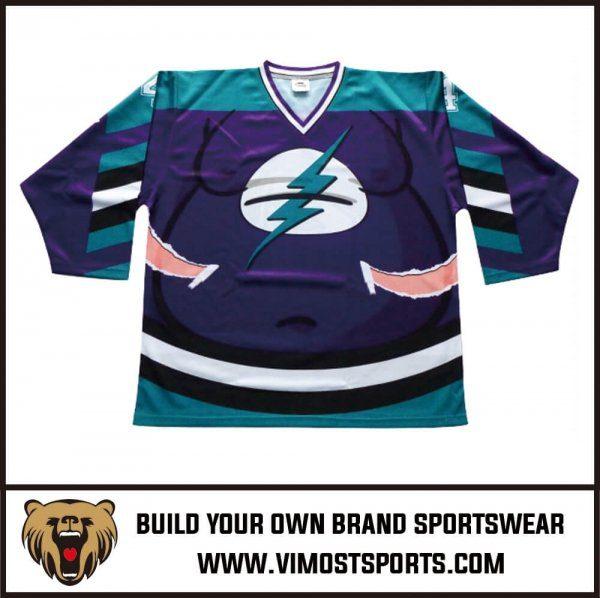 roller hockey uniforms