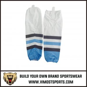 Club hockey socks