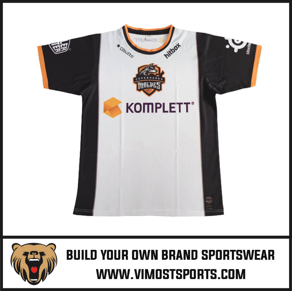 Esports apparel