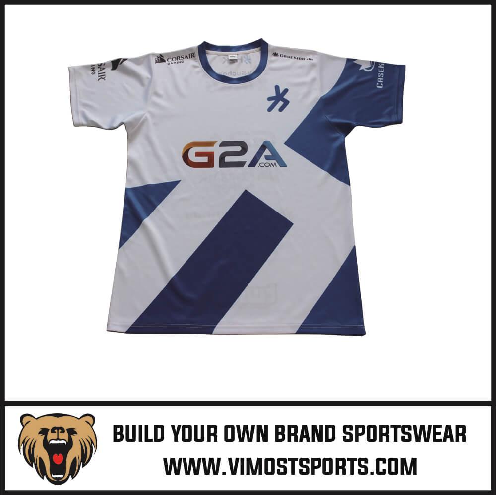 Esports shirts