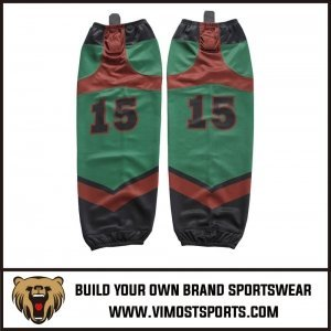 Sportswear hockey socks