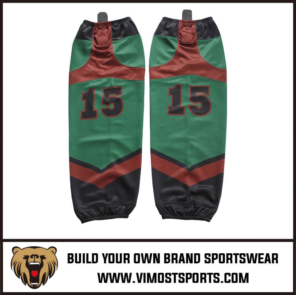 Sportswear hockey socks