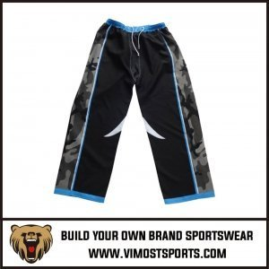 custom hockey pants