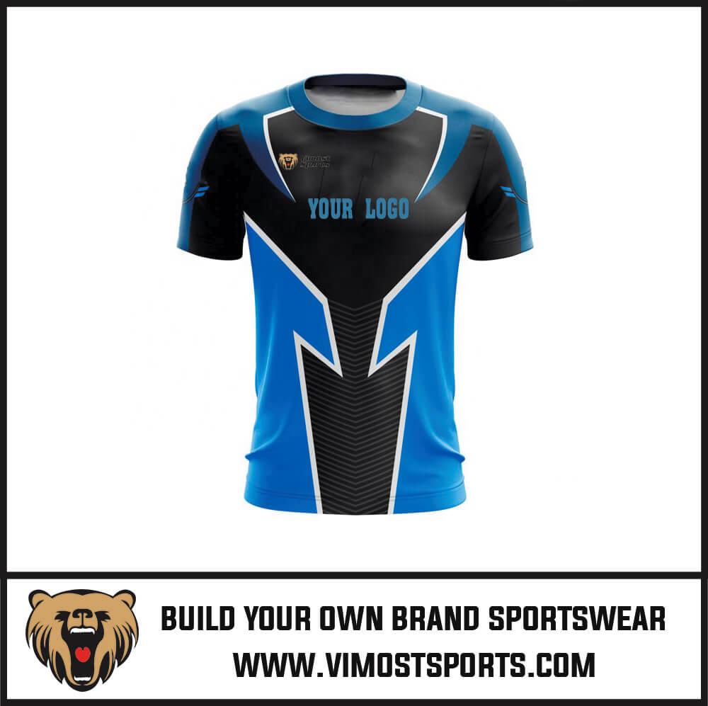 esports uniforms