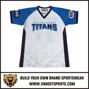 game jersey