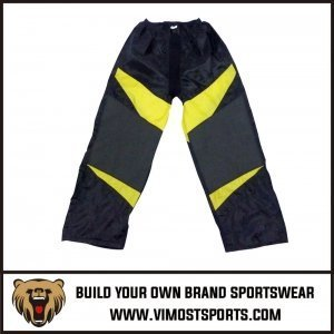 hockey sports pants