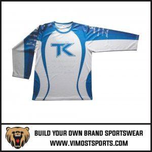 long sleeve Esports Jersey
