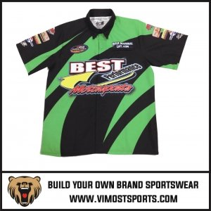 race shirts