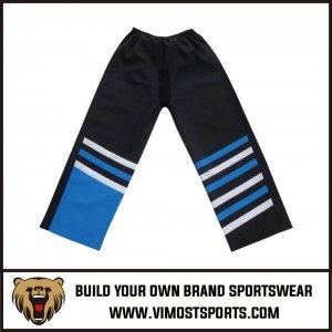 sublimated hockey pants