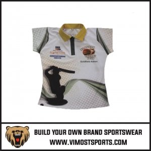 Cricket Shirts