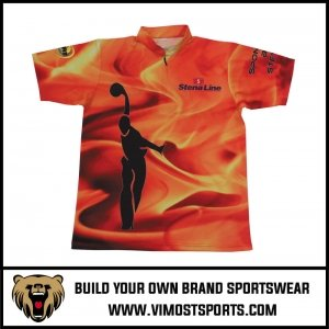 bowling-shirts