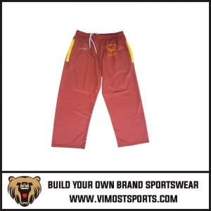 cricket playing pants