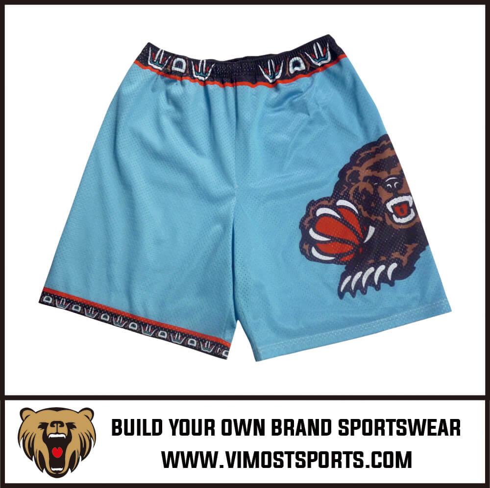 basketabll shorts