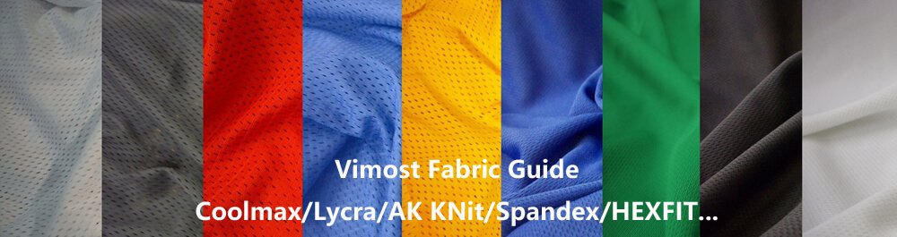 Vimost-Sports Fabric
