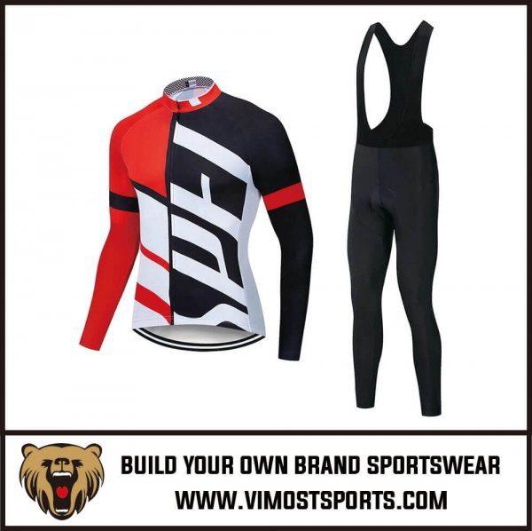long-sleeve-cycling-jersey-and-bib-shorts
